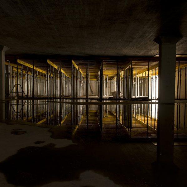 Innenraumansichten © Dörthe Boxberg